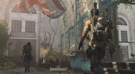 Massive reitera que The Division 2 no tendrá incursiones de salida