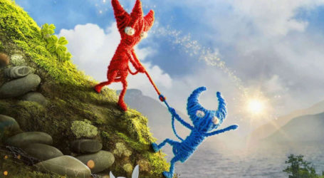 Unravel Two llegará a Nintendo Switch en marzo