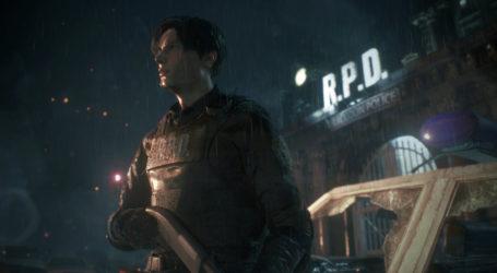 Capcom revela la duración de Resident Evil 2
