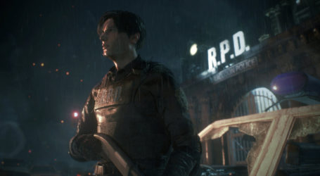 Resident Evil 2 no llegará a Nintendo Switch por el momento
