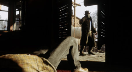 Take-Two, distribuidora de Red Dead, critica fuertemente a EA