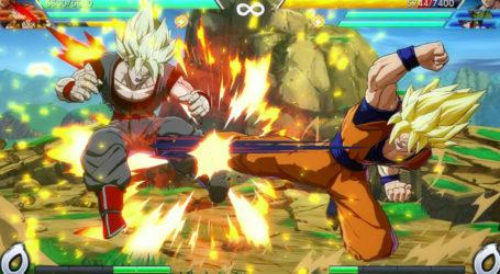 Dragon Ball FighterZ llegará a Nintendo Switch el 28 de septiembre