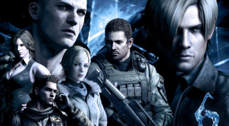 Se han vendido más de 90 millones de juegos de la saga Resident Evil