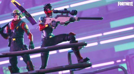 Epic Games revela la primera imagen de la temporada 5 de Fortnite