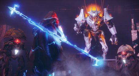Jugadores de PS4 podrán jugar gratis Destiny 2 este fin de semana
