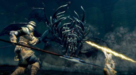 Dark Souls en Switch confirma su fecha de lanzamiento: 19 de octubre