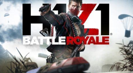 Ya hay más de 10 millones de jugadores en H1Z1: Battle Royale en PS4