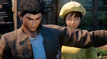 Veremos nuevos detalles de Shenmue 3 en la Gamescom 2018