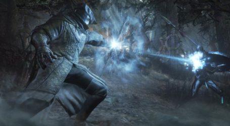 Dark Souls 3 iba a tener un battle royale