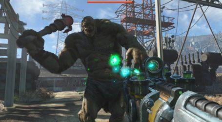 La adaptación de Fallout 4 para Nintendo Switch no está en desarrollo