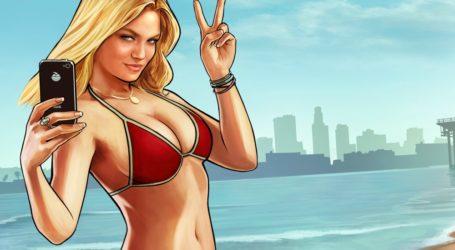 Rockstar asegura que el anuncio de GTA VI en GTA Online es falso