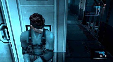 (Viral) Hacen un robo en un supermercado de Canadá al estilo Metal Gear