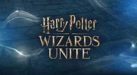 Niantic podría retrasar Harry Potter: Wizards Unite a 2019