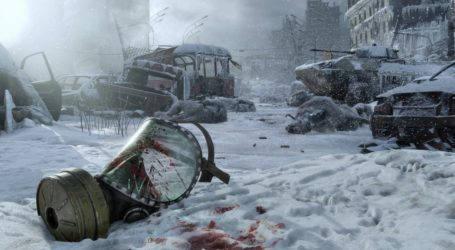 Metro Exodus será exclusivo temporal de Epic Games Store en PC
