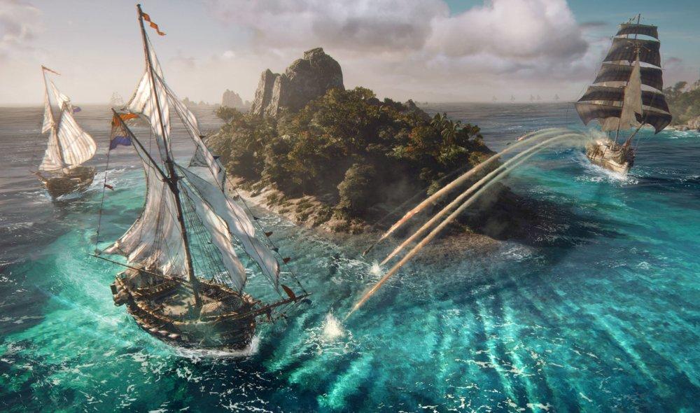 Ubisoft Da A Conocer Los Juegos Que Llevara A La Gamescom 2018 Egamers