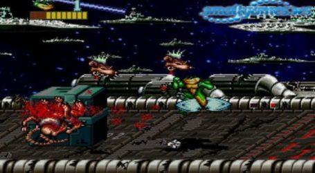 El Super Battletoads de Game Boy estaba listo cuando se canceló