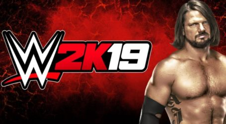 WWE 2K19 no llegará a Nintendo Switch