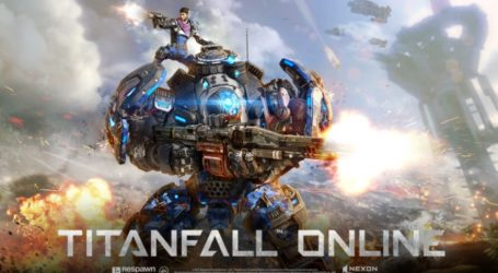 Se cancela Titanfall Online, destinado al mercado asiático
