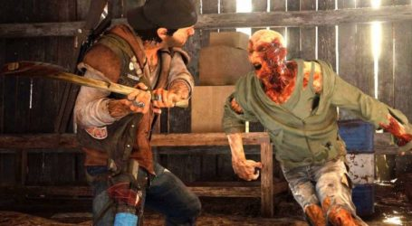 Days Gone retrasa su lanzamiento a finales de abril