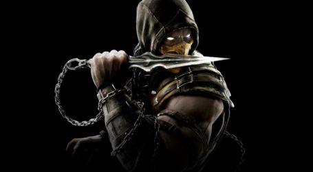Dan a conocer los personajes de la nueva película de Mortal Kombat