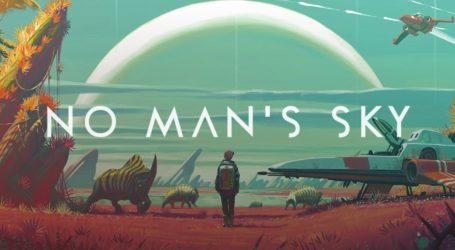 Mira cómo lucen los gráficos de No Man's Sky NEXT en Xbox One X y PS4 Pro