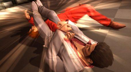 Yakuza podría llegar a Xbox One pero no a Nintendo Switch