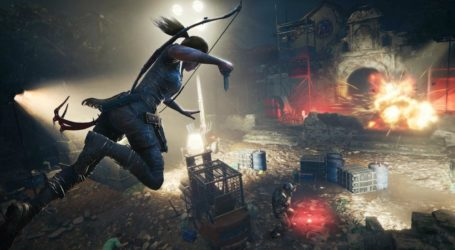 Shadow of the Tomb Raider contará con un modo New Game Plus