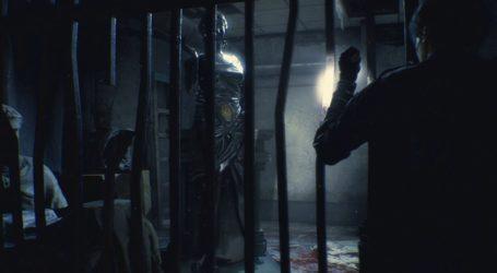 Tendremos nuevas localizaciones en Resident Evil 2