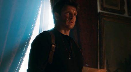 Mira el impresionante fan film de Uncharted con Nathan Fillion como Nathan Drake