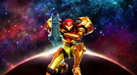 SEGA habló con Nintendo para hacer un juego de Metroid