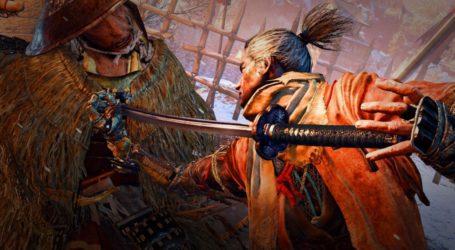 La resurrección en Sekiro: Shadows Die Twice no te hará el juego más fácil