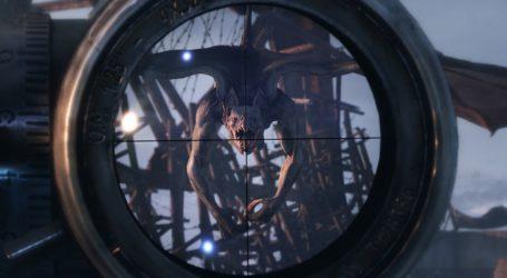 Metro Exodus tendrá una mayor personalización en las armas