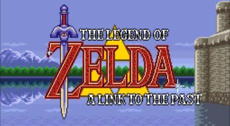 Un fan encuentra los mapas de Zelda de su padre tras 30 años