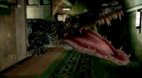 Modernizar al caimán en Resident Evil 2 Remake ha sido uno de los mayores retos