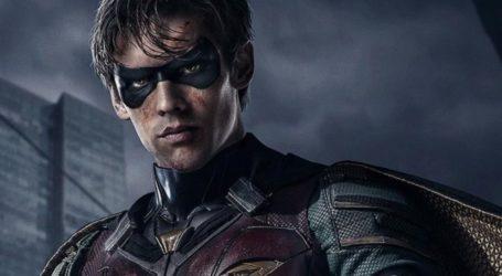 """Presentan el primer tráiler de la serie """"Titans"""""""