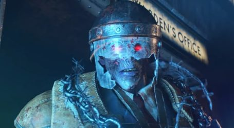 ¡La sangre de los muertos! El nuevo tráiler de Black Ops 4 y sus zombies
