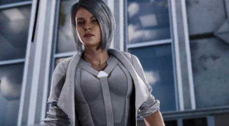 ¡Silver Sable protagoniza el nuevo tráiler de Spider-Man!