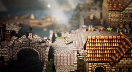 Octopath Traveler supera el millón de juegos distribuidos en todo el mundo