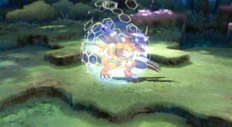 Digimon Survive publica sus primeras imágenes
