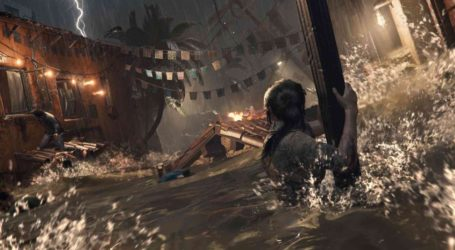 ¡Es gold! Shadow of the Tomb Raider ya terminó su desarrollo