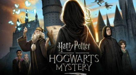 Vuelve el club de Duelo en Harry Potter: Hogwarts Mystery