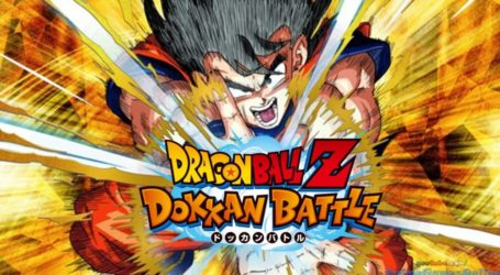 Dragon Ball Z: Dokkan Battle supera los 1.000 millones de dólares en ingresos
