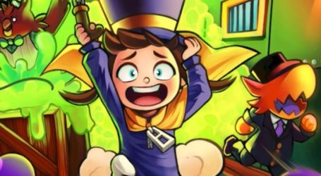 A Hat in Time ya ha vendido medio millón de copias