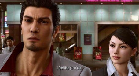 Yakuza Kiwami 2 se luce en nuevo tráiler: el amor prohibido de Kazuma