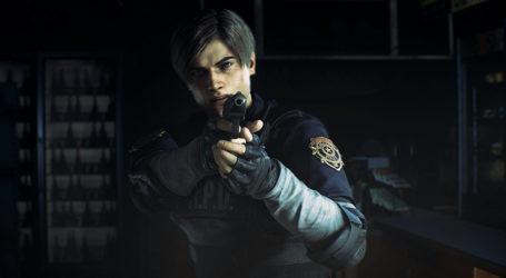 Increíbles cosplays de Leon S. Kennedy de Resident Evil 2