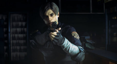 Leon S. Kennedy tendrá otra historia en Resident Evil 2 Remake