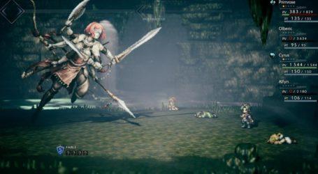 Octopath Traveler para PS4 y PC: Lo más buscado por los jugadores