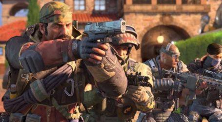 Black Ops 4 no se vio afectado por la falta del modo campaña