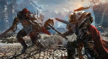 Lords of the Fallen 2 anuncia el reinicio de su desarrollo