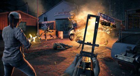 Far Cry 5 se corona como el juego más vendido del primer semestre de 2018 en EEUU